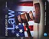 Introduction to Law (6th Edition)