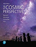 The Cosmic Perspective (9th Edition)