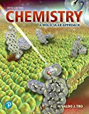 Chemistry: A Molecular Approach (5th Edition)