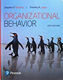 Organizational Behavior Plus MyLab Management with Pearson eText -- Access Card Package (18t...