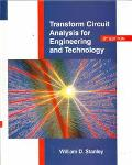 Transform Circuit Analysis for Engrg...