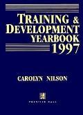 Training+development Yearbook-1997-98