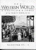 Western World, a Narrative History Prehistory to Present