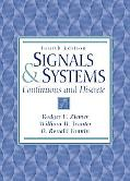 Signals and Systems Continuous and Discrete