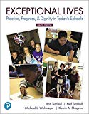 Exceptional Lives: Practice, Progress, & Dignity in Today's Schools (9th Edition)