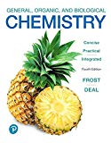 General, Organic, and Biological Chemistry (4th Edition)