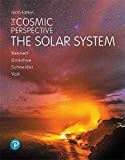 The Cosmic Perspective: The Solar System (9th Edition)