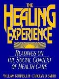 Healing Experience Readings on the Social Context of Health Care