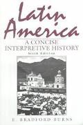 Latin America:concise Interp.history