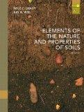 Elements of the Nature and Properties of Soils (3rd Edition)
