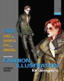 Fashion Illustration for Designers (2nd Edition)