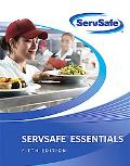 Servsafe Essentials with Answer Sheet