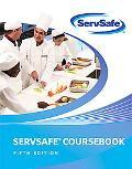ServSafe Coursebook, 5E