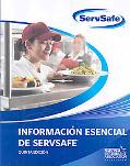 ServSafe Essentials Spanish with Answer Sheet