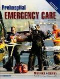 Prehospital Emergency Care (Hardcover version) (9th Edition)