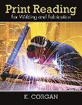 Print Reading for Welding and Fabrication