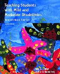 Teaching Students with Mild and Moderate Disabilities: Research-Based Practices with MyEduca...