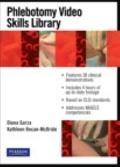 Video Skills Library for Phlebotomy Handbook