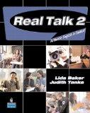 Real Talk 2 Student Book and Classroom Audio CD