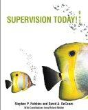 Supervision Today! (6th Edition)