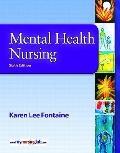 Mental Health Nursing Value Package (includes MyNursingLab Student Access  for Mental Health...