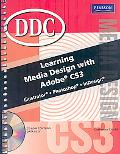 Learning Media Design w/Adobe CS3 Student Edition
