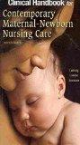 Clinical Handbook for Contemporary Maternal-Newborn Nursing