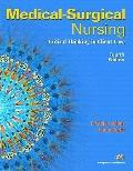 Medical-Surgical Nursing: Critical Thinking in Client Care, Single Volume Value Pack (includ...