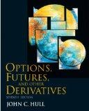 Options, Futures & Other Derivatives with Derivagem CD Value Package (includes Student Solut...