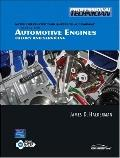 Automotive English: Theory and Services - Worktext