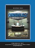 Criminology Interactive (Text + Access Code)