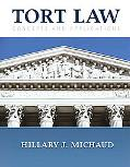Tort Law: Concepts and Applications