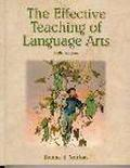Effective Teaching of Language Arts