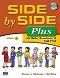 Value Pack: Side by Side Plus 4 and Activity & Test Prep Workbook 4