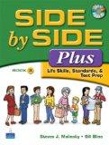 Value Pack: Side by Side Plus 3 Student Book and Activity & Test Prep Workbook 3 (3rd Edition)
