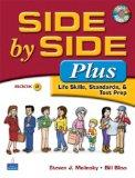 Value Pack: Side by Side Plus 2 Student Book and Activity & Test Prep Workbook 2 (3rd Edition)