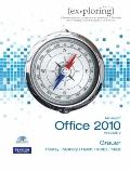 Exploring Microsoft Office 2010: Vol. 2 (Pap/Cdr) (Paperback