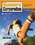 Accounting , Chapter 1-23: Runner's Corp. -Man. - With CD