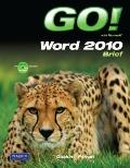 GO! with Microsoft Word Brief