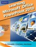 Learning Microsoft Office Powerpoint 2010