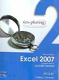 Exploring Microsoft Office Excel 2007 Comprehensive (2nd Edition)