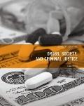 Drugs, Society and Criminal Justice (3rd Edition)