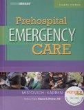 Prehospital Emergency Care [With Workbook]