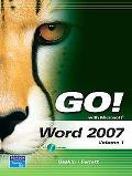 Go! With Word 2007