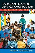 Language, Culture, and Communication