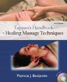 Tappan's Handbook of Healing Massage Techniques (5th Edition)