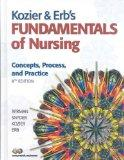 Kozier & Erb's Fundamentals of Nursing with Clinical Handbook and MyNursingLab (Access Card)...