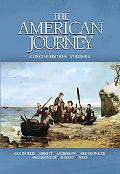 American Journey, Vol. 1
