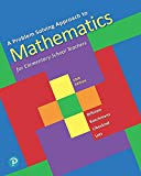 A Problem Solving Approach to Mathematics for Elementary School Teachers (13th Edition)