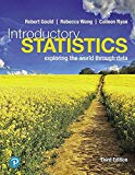 Introductory Statistics: Exploring the World Through Data (3rd Edition)